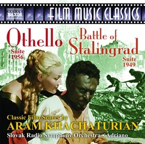 Battle of Stalingrad/Othello
