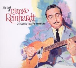 24 Classic Jazz Performances