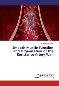 Smooth Muscle Function and Organization of the Resistance Artery
