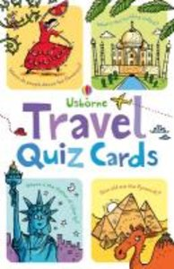 Travel Quiz
