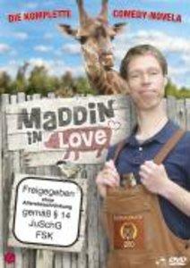 Maddin In Love-Komplette Comedy Novela