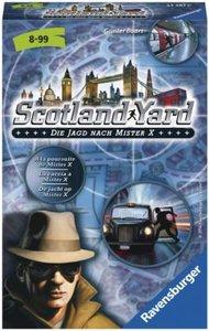 Heidelberger RV598 - Scotland Yard