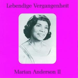 Marian Anderson II