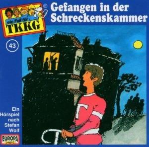 043/Gefangen In Der Schreckenskammer