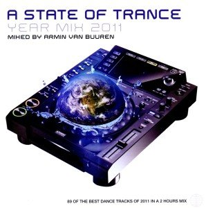 A State Of Trance Yearmix 2011