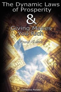 The Dynamic Laws of Prosperity AND Giving Makes You Rich - Speci