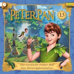 13: Die Vierfache Tinker Bell/Bösartigkeitspulver