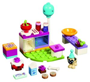 LEGO Friends 41112 - Party Geschenkeladen