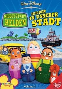 Higglystadt Helden - Helden in unserer Stadt