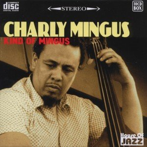 Kind Of Mingus