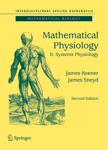 Mathematical Physiology 2