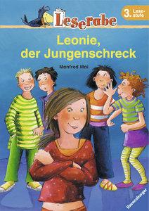 Leonie, der Jungenschreck