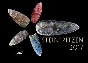 Steinspitzen 2017