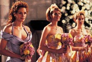 Die Hochzeit meines besten Freundes