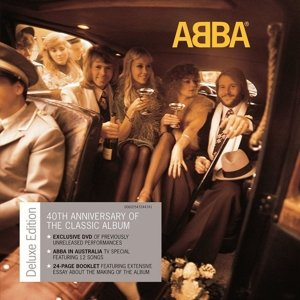 Abba (Deluxe Edition) (CD+DVD)