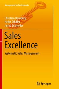 Sales Excellence
