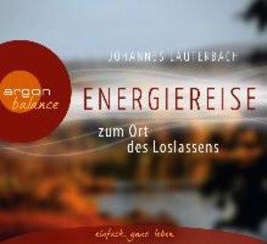 Energiereise zum Ort des Loslassens