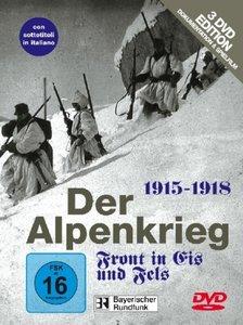 DER ALPENKRIEG 1915-1918 Edition