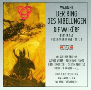 Der Ring Des Nibelungen Teil 2