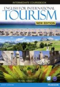English for International Tourism New Edition Intermediate Cours