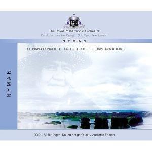 Nyman: The Piano Concerto