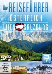 Österreich-Wien-Salzburg