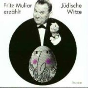 Fritz Muliar Erzählt Jüd.Witze