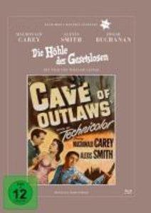 Die Höhle der Gesetzlosen (Edition Western-Legenden 21)
