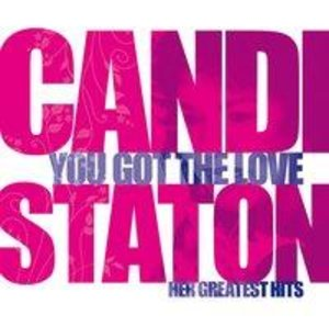 You Got The Love-Her Greatest Hits