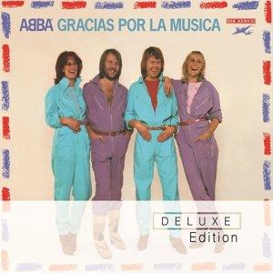 Gracias Por La Musica (Ltd.Digipak,CD+DVD)
