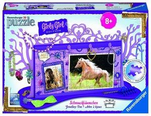 Girly Girl Edition Schmuckbäumchen Pferde Girly Girl Edition