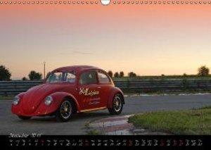 Bugs for Fans (Wall Calendar 2015 DIN A3 Landscape)