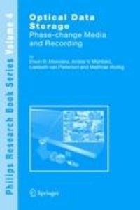 Phase-Change Optical Recording Media