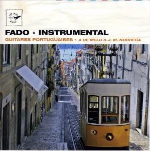 Fado Instrumental