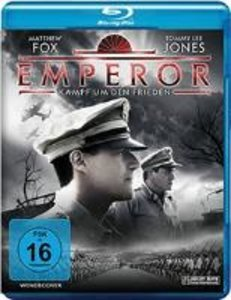 Emperor - Kampf um Frieden