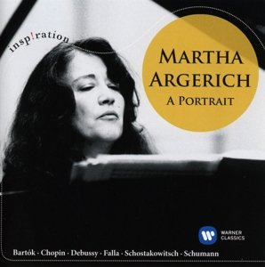 Martha Argerich:A Portrait