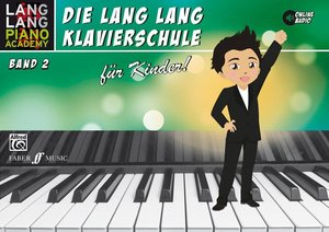 Lang Lang Klavierschule für Kinder / Lang Lang Klavierschule für