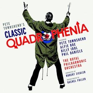 Classic Quadrophenia (Deluxe Edt.)
