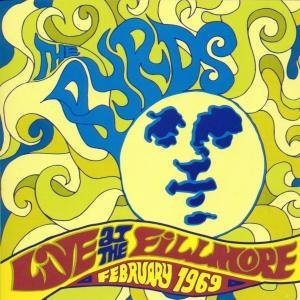 Live At The Fillmore-February 1969