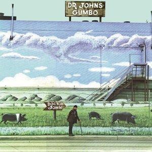 Dr.John's Gumbo