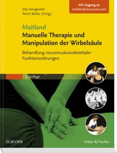 Maitland Manuelle Therapie und Manipulation der Wirbelsäule