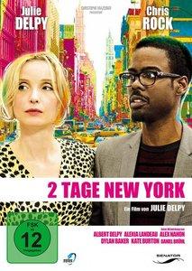 2 Tage New York