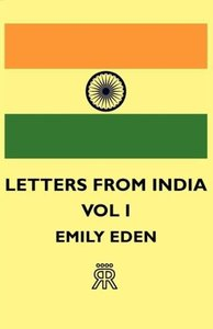 Letters from India - Vol I