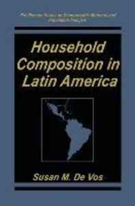 Household Composition in Latin America