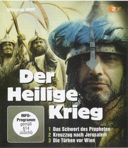Der Heilige Krieg 1