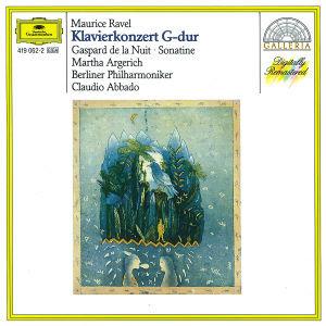 Gaspard/Klavierkonzert G-Dur