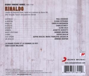 Rinaldo-Sony Opera House
