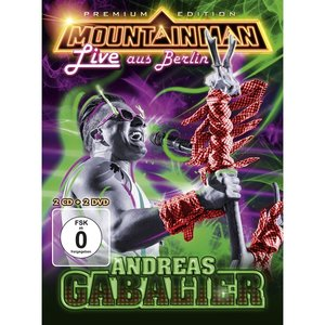Mountain Man-Live Aus Berlin (Limited EditionCD+DVD)