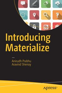 Introducing Materialize