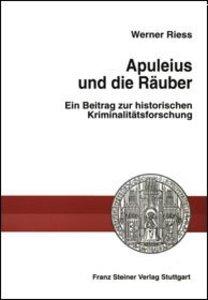 Apuleius und die Räuber
